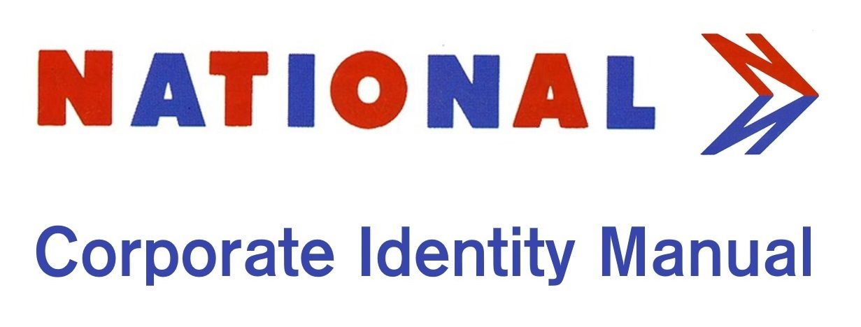National Bus Company Corporate Identity Manual